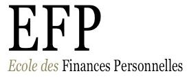EFP (Ecole des finances personnelles) - éditeur livre blanc