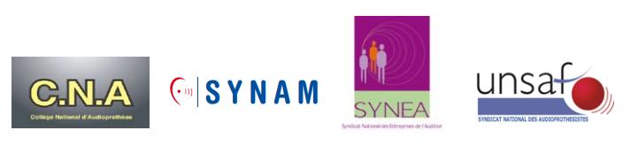 CNA / SYNAM / SYNEA / UNSAF