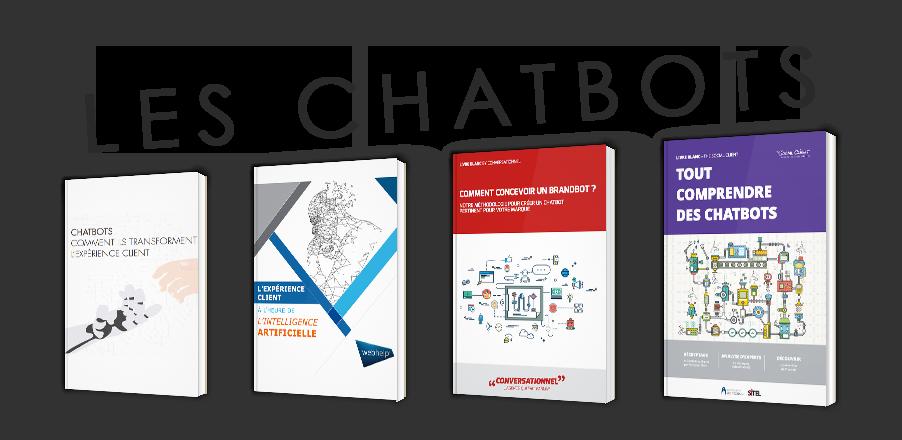 Les Chatbots : la relation client 2.0