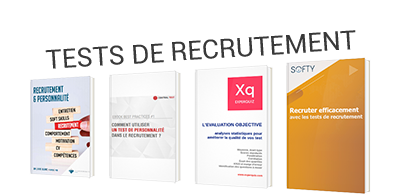 Comprendre les tests de recrutement
