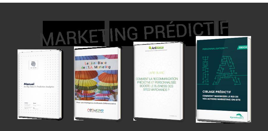Marketing prédictif : anticiper les besoins du consommateur