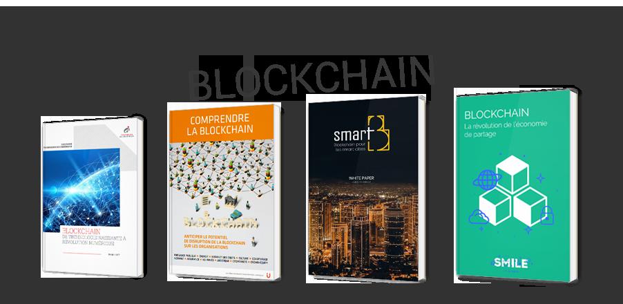 Tout pour comprendre la Blockchain