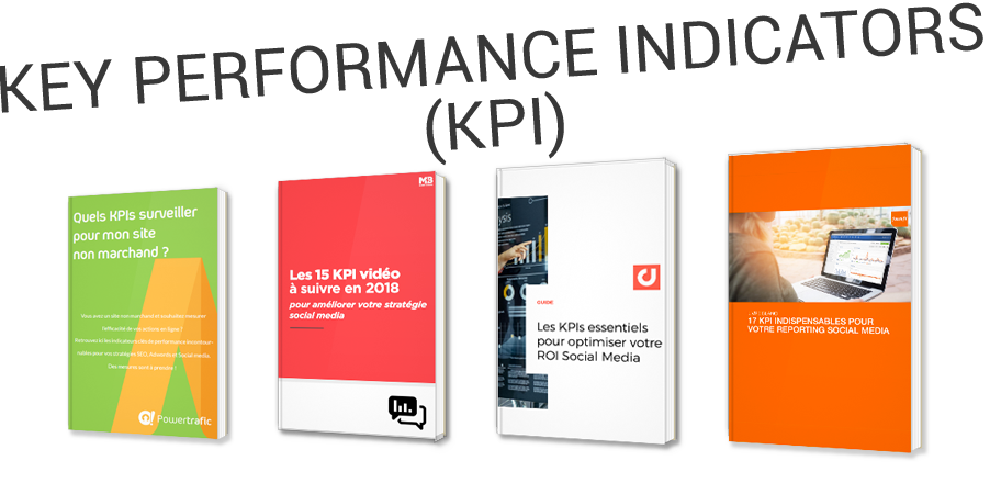Tout comprendre des KPI (Key Performance Indicators)