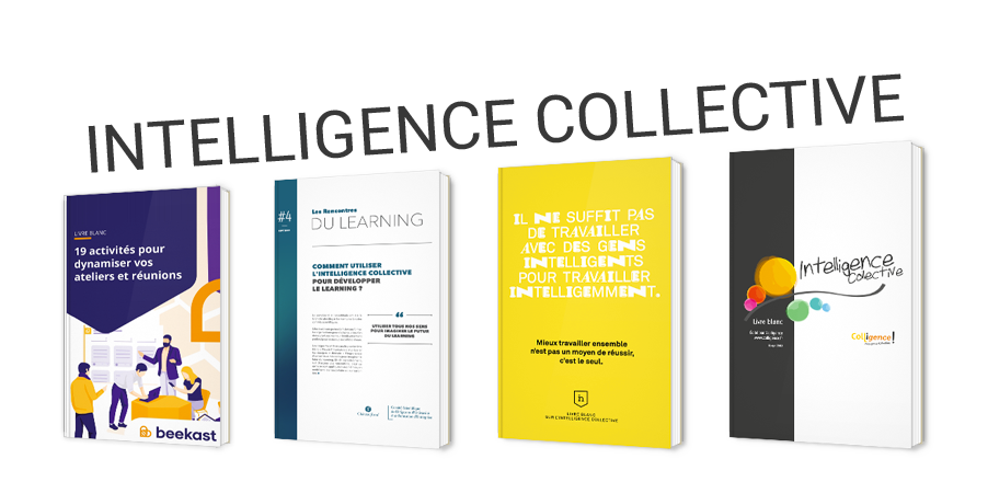 Comprendre le concept de l'intelligence collective