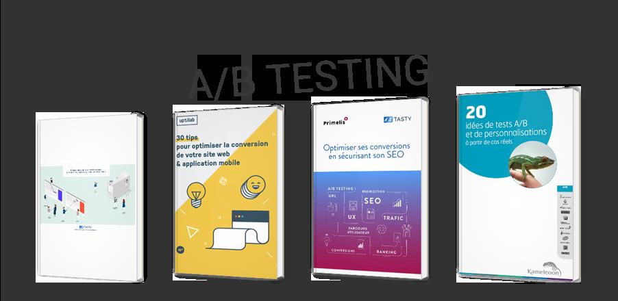 A/B testing : optimiser les conversions de son site web