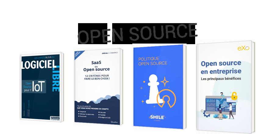 Tout comprendre de l'Open source