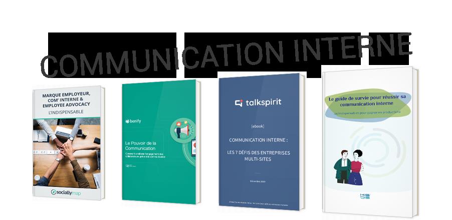 Communication Interne : comment communiquer au sein de l'entreprise