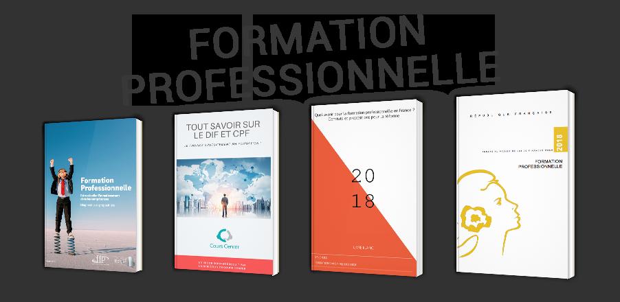 Formation professionnelle : CPF, CIF... le guide pour tout comprendre