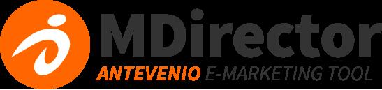 MDirector (Groupe Antevenio)