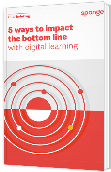 5 ways to impact the bottom line with digital learning