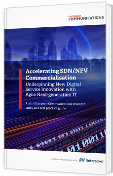 Accelerating SDN/NFV Commercialisation