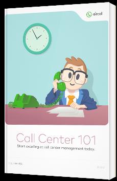 Call Center 101