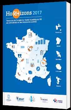 HoRHizons 2017 - Tendances de l'emploi territorial & politiques RH des collectivités & intercommunalités