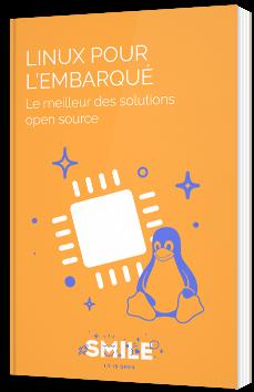 Linux pour l'embarqué