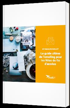 Le guide ultime de l'emailing pour les fêtes de fin d'années - Mailjet