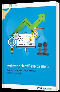 Réalisez vos objectifs avec Salesforce