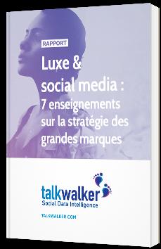Luxe & social media : 7 enseignements sur la stratégie des grandes marques de luxe