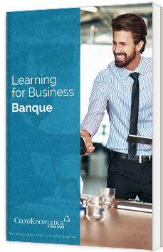Learning for Business - Banque