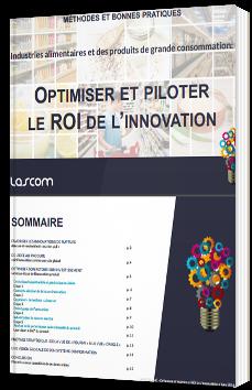 Optimiser et piloter son ROI de l'innovation