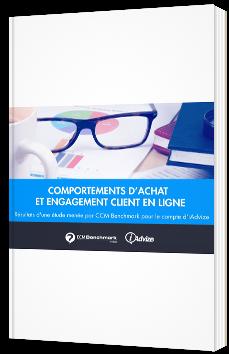 Comportements d'achat et engagement client en ligne