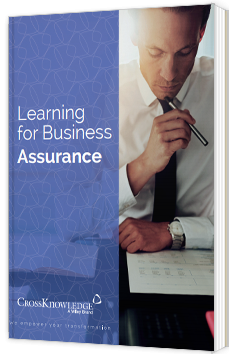 Learning for Business - Assurance