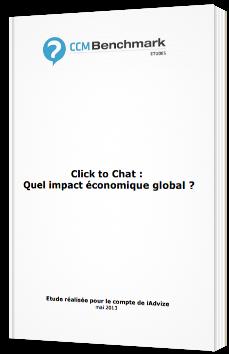 Click to Chat : Quel impact économique global ?