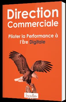 Direction commerciale : piloter la performance à l'ère digitale