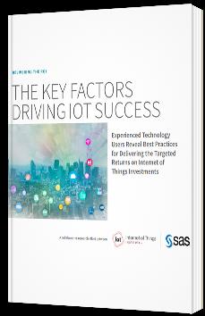 Réussir avec l'IoT : les facteurs clés