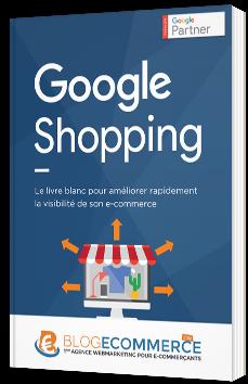 Google Shopping - le livre blanc
