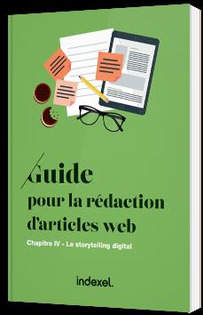 Guide pour la rédaction d'articles web