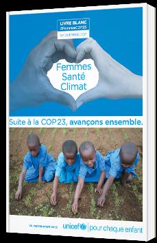 Femmes, Santé, Climat - Suite à la COP23, avançons ensemble