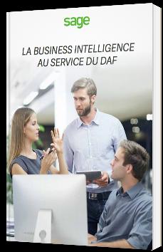 La Business Intelligence au service du DAF