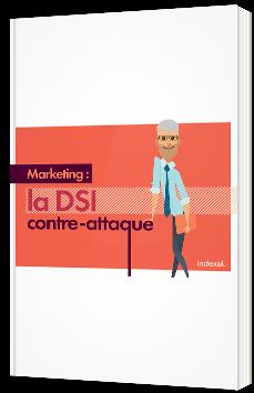 Marketing : la DSI contre-attaque