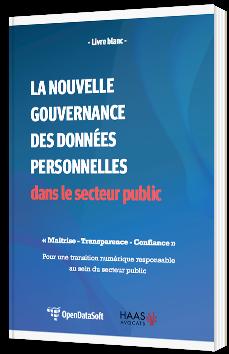 La nouvelle gouvernance des données personnelles dans le secteur public