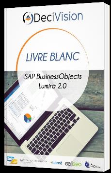 SAP BusinessObjects Lumira 2.0