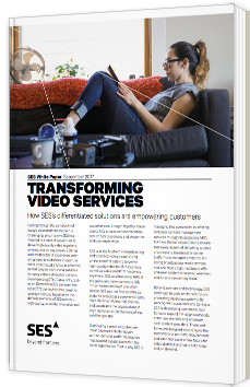 Transforming video services
