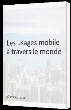 Les usages mobile à travers le monde