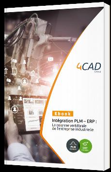 Intégration PLM - ERP : la colonne vertébrale de l'entreprise industrielle