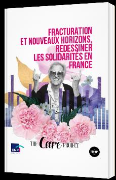Fracturation et nouveaux horizons, redessiner les solidarités en France