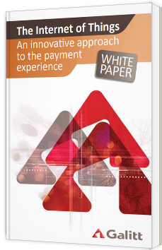 The internet of things an innovative approach to the payment experience - Livre Blanc - Galitt