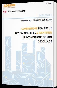 Smart cities et objets connectés - CGI Business Consulting - Livre Blanc