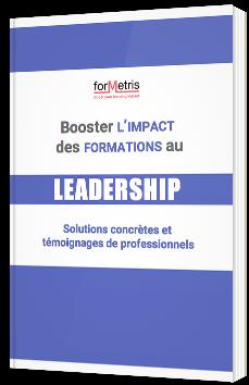 Booster l'impact des formations au Leadership