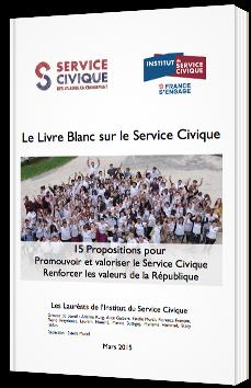 Le Livre Blanc sur le Service Civique