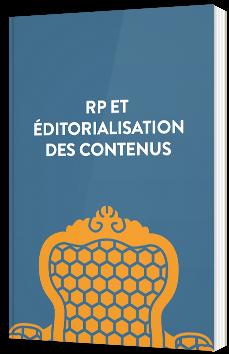 RP et éditorialisation des contenus