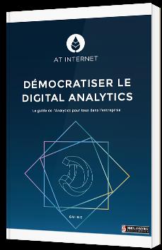 Démocratiser le digital analytics