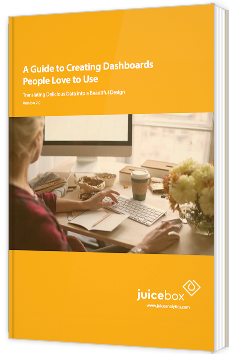 A guide to creating dashboards people love to use
