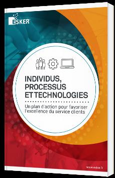 Individus, processus et technologies