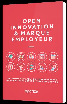 Open Innovation & Marque Employeur