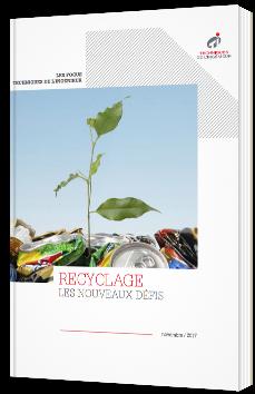 Recyclage - Les nouveaux défis