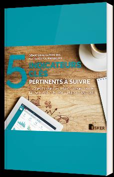 Dématérialisation des factures fournisseurs - 5 indicateurs clés pertinents à suivre